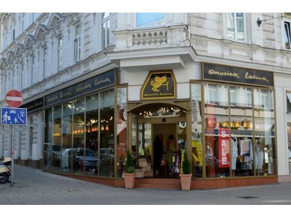 Vorschau - Foto 1 von America Latina Boutique