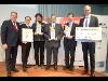 "Preisverleihung EnergieGenie 2017 ""Der Ringgrabenkollektor - Die Zukunft der Erdwärme"""