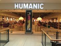 Humanic GesmbH Megastore SC-Seiersberg