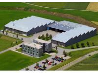 Hehenberger Bau GmbH in Peilstein - Industrieanlagen