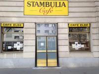 Cafe Else