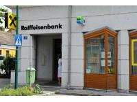 Raiffeisenbank Korneuburg eGen - Bankstelle Bisamberg