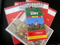 Taxikurs Linz & Linz Land