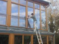 Glossy Clean Gebäudereinigung / Lüftungsreinigung