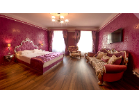 Design Doppelzimmer