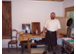 Der Tischler mit dem Kilt
