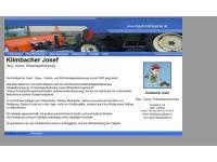 JPK - Josef-Peter-Klimbacher