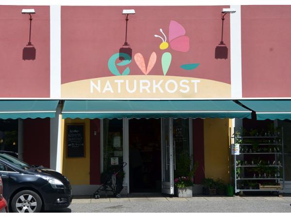 Vorschau - Foto 1 von EVI Naturkost HandelsgmbH