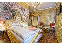 Hotel Urania Engelzimmer