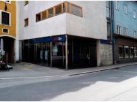 Bank für Tirol und Vorarlberg AG - BTV Hötting