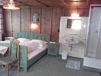 Schlaf-/Familienzimmer im urigen Bauernhaus
