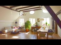 Altstadthaus Hallein, Nutzwertgutachten, Nutzflächenberechnung, ADLHART Architekten