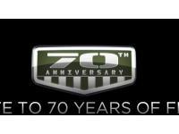 70 Jahre Jeep®