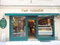 Cafe Habakuk