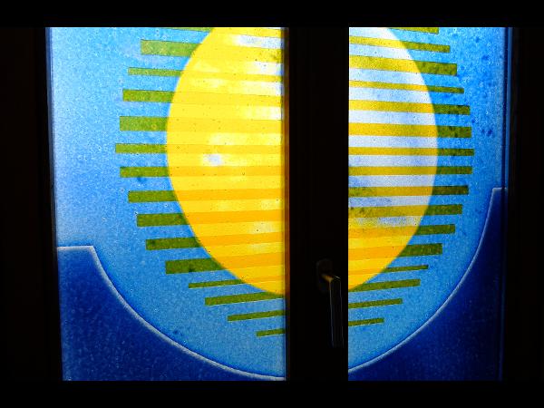 Vorschau - Tabernakel und Fenstergestaltung