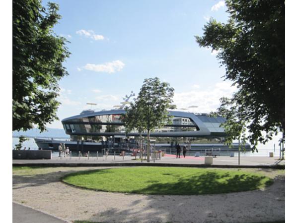 Vorschau - Foto 9 von VL Bodenseeschifffahrt GmbH & Co KG