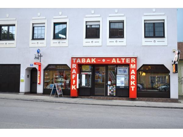 Neulengbach - Thema auf blaklimos.com