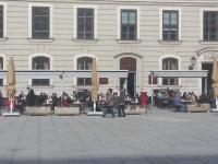 Hofburg Cafe Restaurant