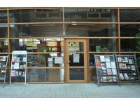 Stadtbibliothek Linz - Pichling
