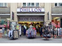 DHILLON Mode Center