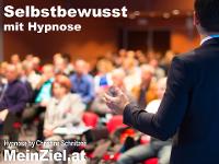 Selbstbewusst mit Hypnose by Christine Schnitzer