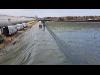 Bewässerungsteich