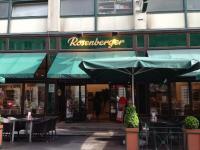Rosenberger Marktrestaurant Wien