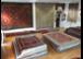 Einziger Teppichrestaurator Meister aus Persien