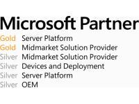KONZEPT ist Microsoft Gold Partner