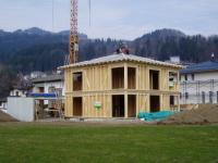 Huber Holz- und Massivbau OG