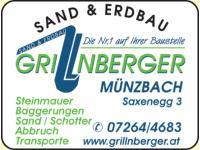 Erdarbeiten & Transporte Grillnberger GmbH