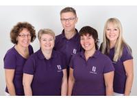 Das Team der Praxis Dr. Andrich