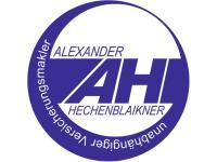 Versicherungsmakler Alexander Hechenblaikner