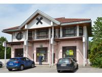 Raiffeisenbank Wienerwald regGenmbH - Bankstelle Altlenbach