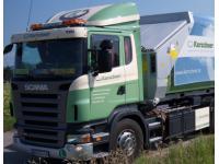 Kerschner Umweltservice u Logistik GmbH
