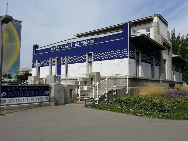 Wiener Schützenhaus