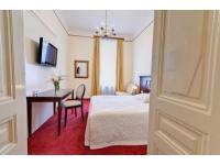 Doppelzimmer mit Zusatzbett