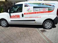 Santer Heiztechnik - Elektrotechnik