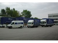SPEDPACK Speditions- und VerpackungsgesmbH