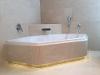 Göttinnen-Badewanne