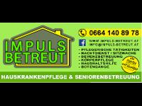 IMPULS-BETREUT - Mobile Hauskrankenpflege, Andreas Nössing