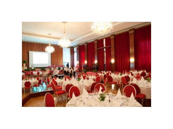 Vorschau - Cityhotel D&C - Feiern