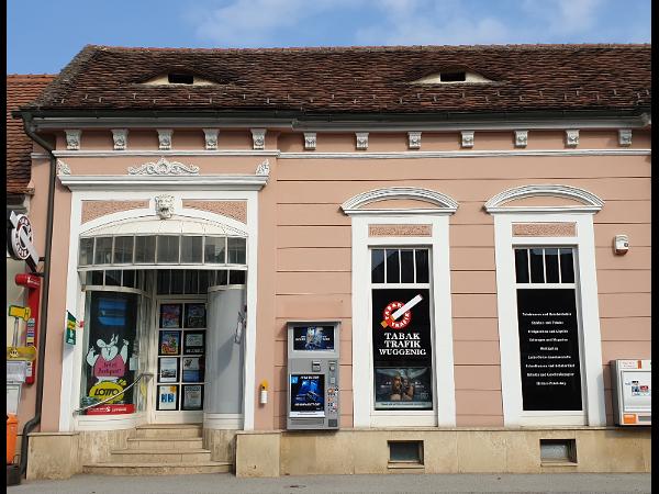 Postfiliale 7503 und bank99, 7503 Gropetersdorf - Herold