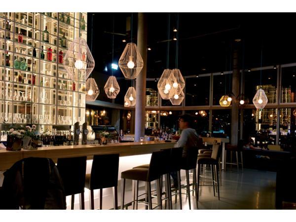 Adlers design hotel in innsbruck for Design hotel innsbruck