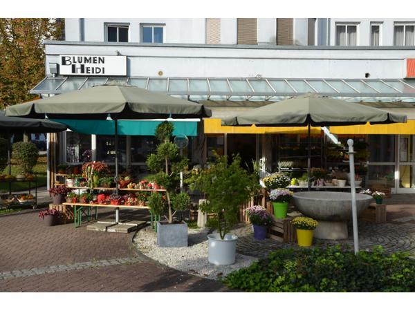 Blumen Walter Rubenzucker E U 4040 Linz