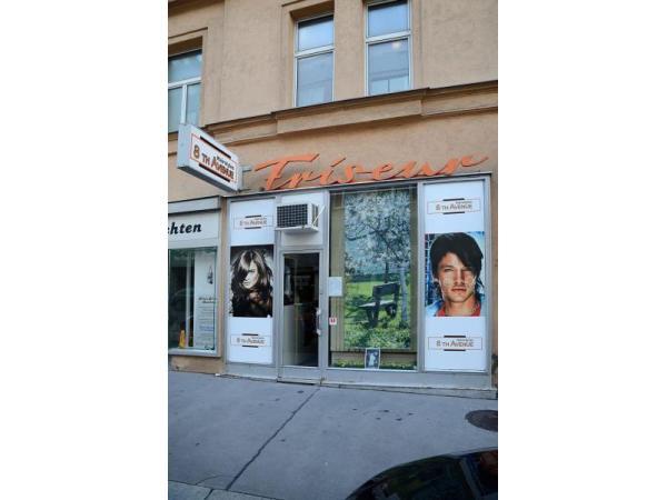 Vorschau - Foto 1 von Frisiersalon 8th Avenue Inh. Sabine Winkelmann