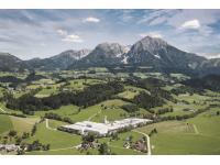 JELD-WEN Türen GmbH - DANA Schauraum Linz