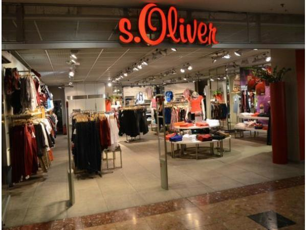 los angeles super cute most popular s.Oliver Store