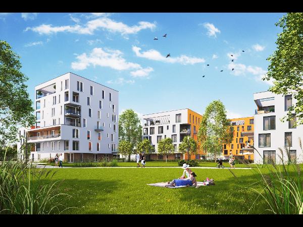 2-Zimmer und 3-Zimmer Wohnungen in Salzburg