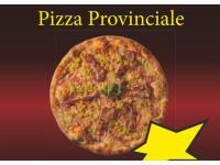 Wähle aus über 20 verschiedenen Pizzen... Ofenfrisch